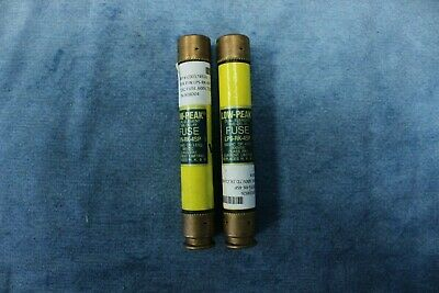 NEW Bussmann Fuse LPS-RK-4SP Buy it Now = 2pcs FREE SHIPPING!!!