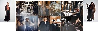 Harry Potter And The Chamber Of Secrets - Radcliffe - Rare Premiere Lobby Cards