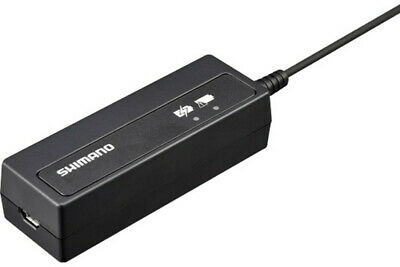 Shimano SM-BCR2 Di2 Battery Charger With USB Power Cable