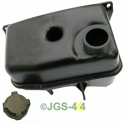 Land Rover Defender & Discovery 1 TDi Radiator Expansion Tank & Cap - PCF101590
