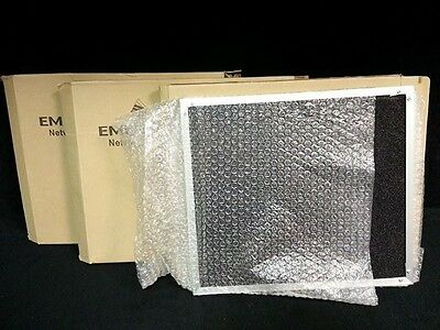 Emerson Network Power Fan Filters #30030544 Lot of 3