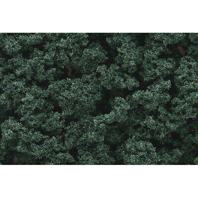 NEW Woodland Scenics Bushes Shaker Dark Green 32 oz FC1647
