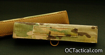 Multicam Hearing Protection Cover Wrap for Sordin Pro X OC Tactical HP2