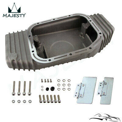 S13 S14 S15 Sr20Det Pro Oil Sump Oil Pan 200Sx 180Sx Silvia Sr20 For Nissan