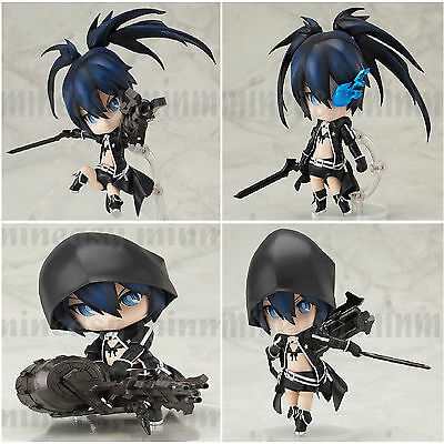 Good Smile Nendoroid Black Rock Shooter TV Animation Ver. PVC Figure Figurine