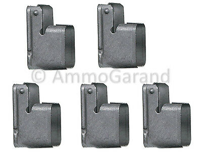 5ea M1 Garand 5rd Clips New 5 Round AEC US Gov't Contractor for Hunting