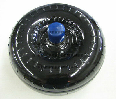 """ACC 49451 12"""" 1600-2200 Stall 4L60E Torque Converter for LS Engine Lock-Up 30 Sp"""