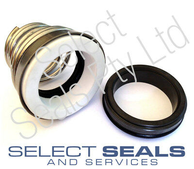 Dab 200 - M16 Pump Mechanical Seal - Fits Model 300 - Carbon vs Ceramic