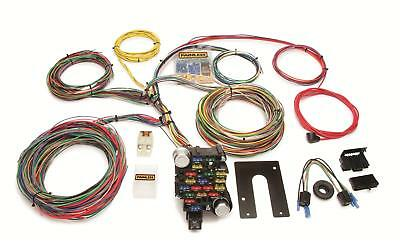 Painless Wiring 10202 Harness 18-Circuit Dash Ignition