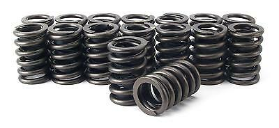 "COMP Valve Springs Single 1.354"" Outside Dia 380 lbs/in Rate 1.280"" Coil Bind"
