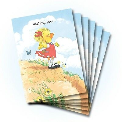 Suzy's Zoo Friendship Card 6-pack 10336