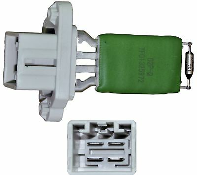 Heater Motor Fan Blower Resistor FOR Ford C-Max, Fiesta, Focus, Fusion