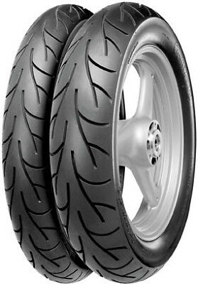 Continental Conti Go Front Motorcycle Tires - 90/90HB-21 90/90-21 02400310000