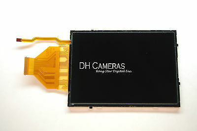 Canon PowerShot G15 REPLACEMENT LCD DISPLAY SCREEN MONITOR USA