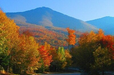 Two Night September/October Trips at New Hampshire Resort**Condo sleeps four