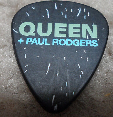 PAUL RODGERS QUEEN Guitar Pick (BAD COMPANY)