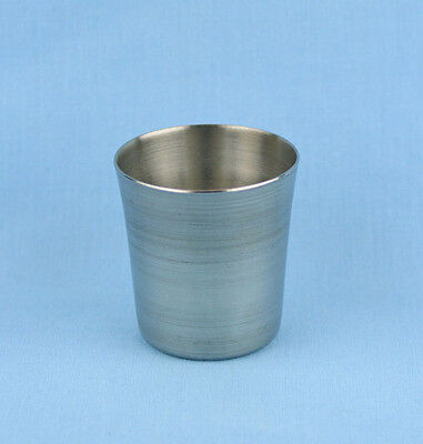 STAINLESS STEEL CRUCIBLE 50 mL