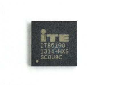 Lot of iTE IT8517VG-HXS IT8517VG HXS BGA Chip Chipset with Solder Ball