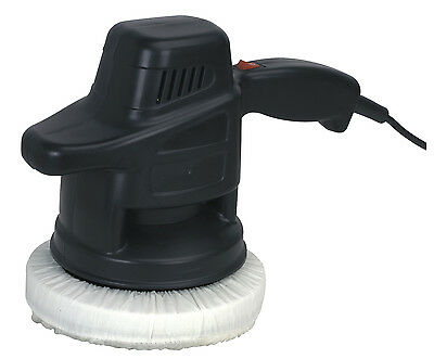 Sealey Car Polisher 150mm 60W/230V ER150P