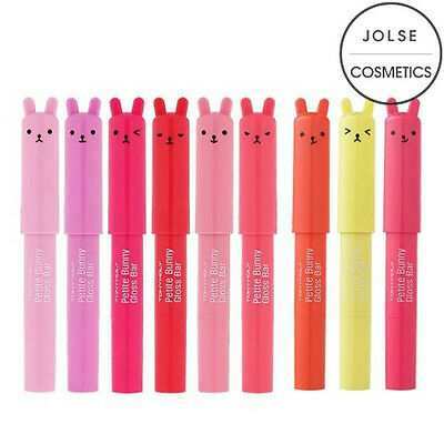 [TONYMOLY] Petite Bunny Gloss Bar 2g Lip Gloss