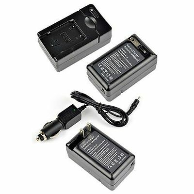 NB-2LH NB-2L Battery Charger For Canon PowerShot G7 G9 S40 S45 S50 S60 S70 S80