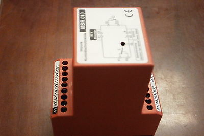 Latching Relay - MSR-1122P03 KOBOLD - (Single Channel SPDT Bi-stable, 110 VAC) -