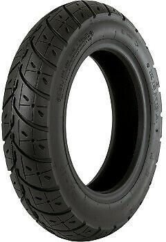 Kenda K329 Touring Scooter Tire front or rear 3.50-10 TT/TL Tubeless 043291041B1