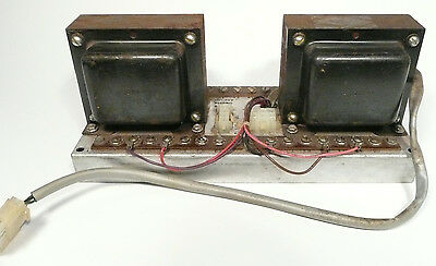 ROWE  R-92   part:   tested & working  -  SPEAKER OUTPUT TRANSFORMER 4-06336-06