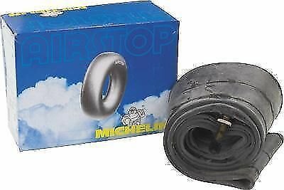 Michelin - 39186 - Inner Tube, Street - 110/90-18 - TR-4 Stem 87-09752 Butyl