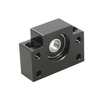Precisio Floated Side BF12 Ballscrew End Supports Bearing Mount Socket CNC MILL