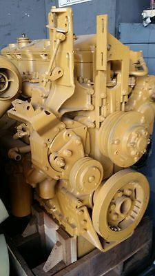 CAT 3406B AFTER Cooled - CATERPILLAR ENGINES - DIESEL ENGINE FOR SALE 3406C