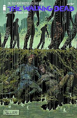 Image Walking Dead #130 NM
