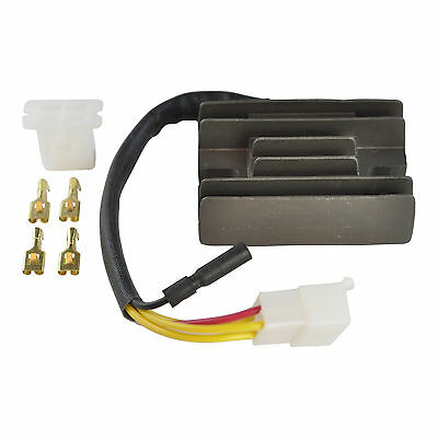 Voltage Regulator Rectifier For Suzuki GS 1100 E ES G GK 1982 1983