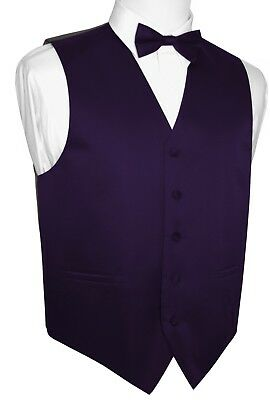 Boy's 2 - Men's 6XL. Lapis Formal Dress Tuxedo Vest Set. Wedding Prom