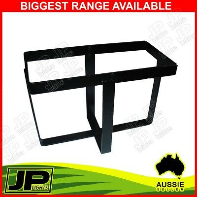1x JERRY CAN HOLDER FOR CAMPING, CARAVANS & 4WD'S