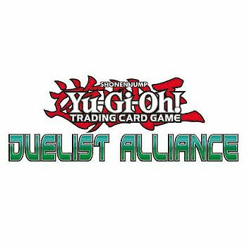 YU-GI-OH! DUELIST ALLIANCE * DUEA-EN084 Cir, Malebranche of the Burning Abyss