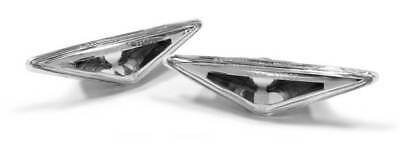 Ford Focus Mk1 2001-2004 Clear Side Repeaters 1 Pair