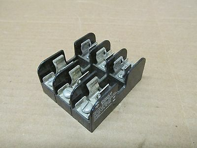 Used Boltswitch Pt363 3 Pole 100 Amp Fuses Box Block