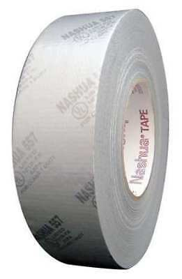 NASHUA 557 Duct Tape, 48mm x 55m, 14 mil, Silver