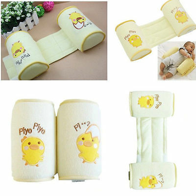 Baby Infant Sleeping Support Pillow Cushion Positioner Prevent Flat Head Newly