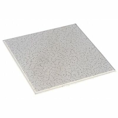 "Armstrong Acoustical Ceiling Tile 24""X24"" Thickness 5/8"", PK16, 704A"