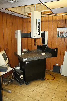Brown & Sharpe 580-601-1000 Validator Coordinate Measuring Machine *make Offer*
