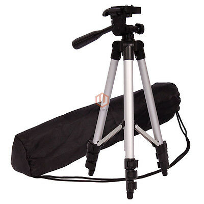 Professional Camera Tripod WEIFENG WT3110A for Canon Sony Nikon Pentax etc