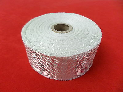 Fibreglass Tape 50mm wide 175g/m² Woven Cloth Tape