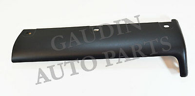 FORD OEM F-150 Pickup Bed-Lower Diffuser Deflector Trim Left 5L3Z99292A23AAA