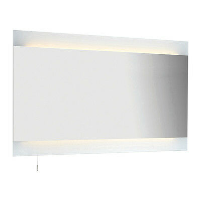 Astro Fuji 950 landscape horizontal rectangular illuminated bathroom mirror IP44