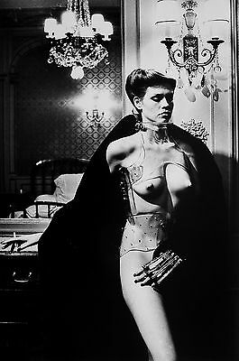 Helmut Newton Sumo Photo 50x70 Jane Kirby, Avenue Kléber 1977 Special Collection