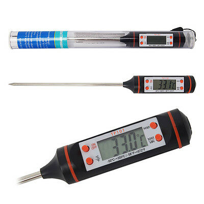 TP3001 Professional thermometer Thermo-manager -50~+300°C Waterproof