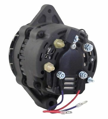 100% New Premium Quality Marine Mercruiser Alternator 817119-2, 817119A1, 12449