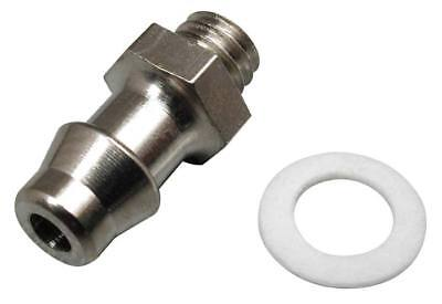NEW O.S. Fuel Inlet Nipple 12-240 22681953
